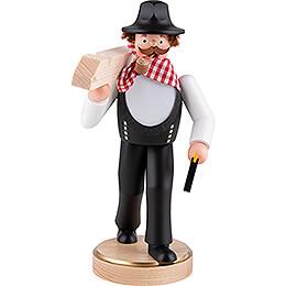 Smoker - Carpenter - 22 cm / 8.7 inch