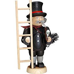 Smoker - Chimney Sweep - 30 cm / 12 inch