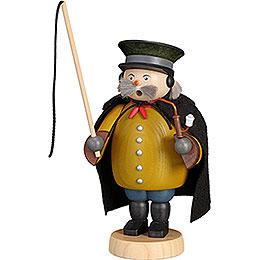 Smoker - Coachman - 19 cm / 7.5 inch