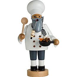 Smoker - Cook - 21 cm / 8 inch