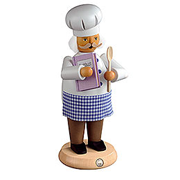 Smoker - Cook - 25 cm / 10 inch