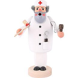 Smoker - Dentist - 19 cm / 7 inch