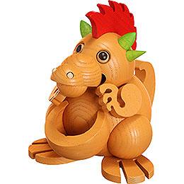 Smoker - Dragon - Ball Figure - 12 cm / 5 inch