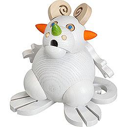 Smoker - Dragon Ice Dragon - Ball Figure - 10 cm / 3.9 inch