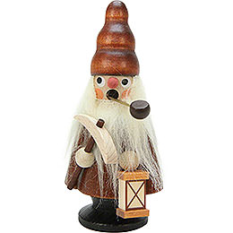Smoker - Dwarf Natural Colors - 10,5 cm / 4 inch