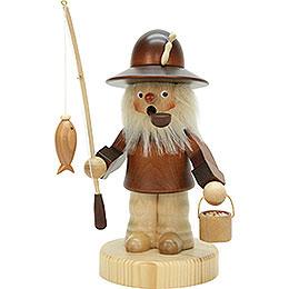 Smoker - Fisher Man Natural - 20 cm / 7.8 inch