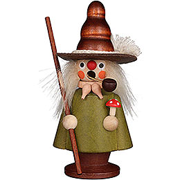 Smoker - Forest Man - 10,5 cm / 4.1 inch
