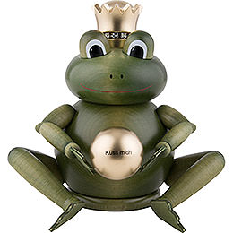 Smoker - Frog King - 16 cm / 6.3 inch