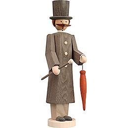 Smoker - Gentleman - 32 cm / 13 inch
