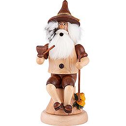 Smoker - Gnome - 20 cm / 7.9 inch