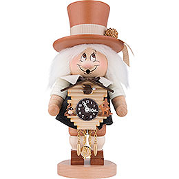 Smoker - Gnome Black Forester - 31,5 cm / 12.4 inch