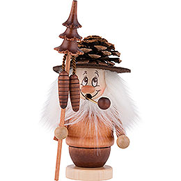 Smoker - Gnome - Coney - 13,5 cm / 5 inch