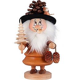 Smoker - Gnome - Coney - 33 cm / 13 inch