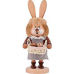 Smoker - Gnome Female Bunny - 33,5 cm / 13 inch