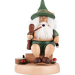 Smoker - Gnome Hunter - 16 cm / 6.3 inch