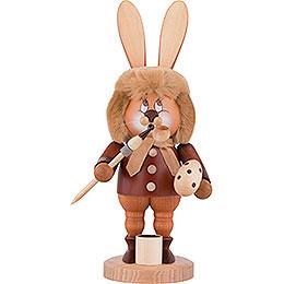 Smoker - Gnome Male Bunny - 33,5 cm / 13 inch