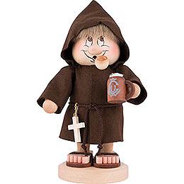 Smoker - Gnome Monk - 29 cm / 11.4 inch