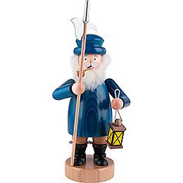 Smoker - Gnome Nightwatchman - 21 cm / 8.3 inch