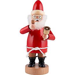 Smoker - Gnome Santa - 21 cm / 8.3 inch