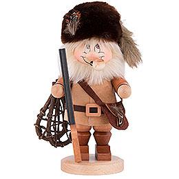 Smoker - Gnome Trapper - 28,5 cm / 11.2 inch