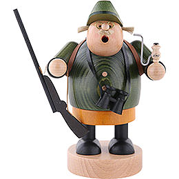 Smoker - Hunter - 19 cm / 7 inch