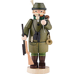 Smoker - Hunter - 20 cm / 7.9 inch