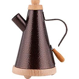 Smoker - Jug Copper - 10,5 cm / 4.1 inch