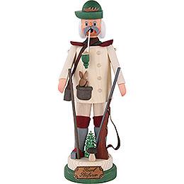 Smoker - Karl Stülpner - 26 cm / 10.3 inch