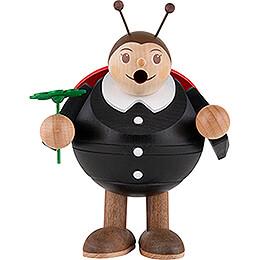 Smoker - Ladybug  - 15 cm / 5.9 inch