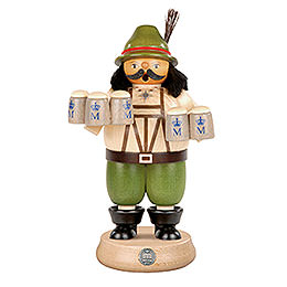 Smoker - Landlord - 21 cm / 8 Inches / 8 inch