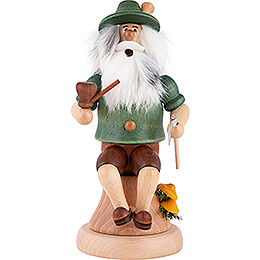 Smoker - Lumberjack - 20 cm / 7.9 inch