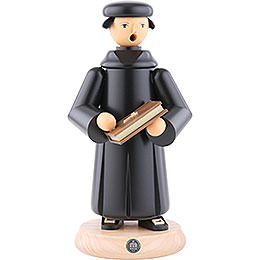 Smoker - Martin Luther - 24 cm / 9.4 inch