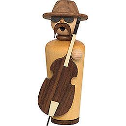 Smoker - Masterpiece - Bassist - 17 cm / 6.7 inch