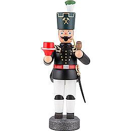 Smoker - Miner Overseer - 22 cm / 8.7 inch