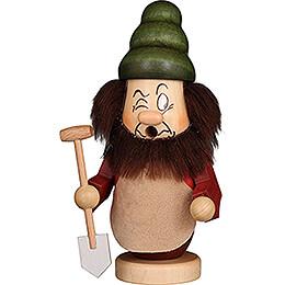Smoker - Mini Gnome Grumpy - 15 cm / 5.9 inch