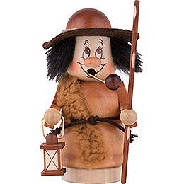 Smoker - Mini Gnome Joseph - 13 cm / 5.1 inch