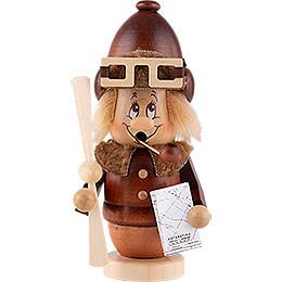 Smoker - Mini Gnome Pilot - 15,5 cm / 6.1 inch