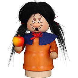 Smoker - Mini Gnome Snow White - 13 cm / 5.1 inch