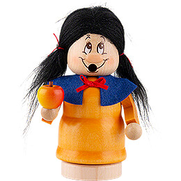 Smoker - Mini Gnome Snow White - 13 cm / 5.1 inch