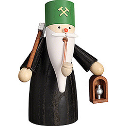 Smoker - Mountain Gnome - 13 cm / 5.1 inch