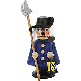 Smoker - Night Watch Man - 9 cm / 3.5 inch