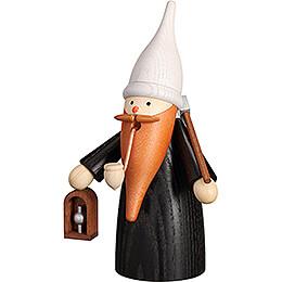 Smoker - Ore Gnome - 15 cm / 5.9 inch