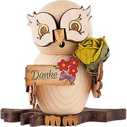 Smoker - Owl with