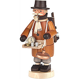 Smoker Peddler - 20 cm / 7.9 inch