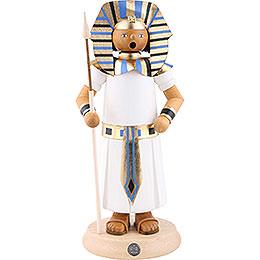 Smoker - Pharoah Tutankhamun - 29 cm / 11.5 inch