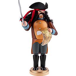 Smoker - Pirat - 23 cm / 9.1 inch