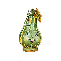 Smoker - Pumpkin Green - 16 cm / 6 inch