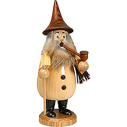 Smoker - Rooty-Dwarf Natural Colors - 19 cm / 7 inch