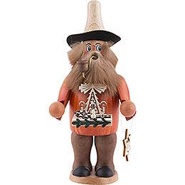 Smoker - Salesman - 20,5 cm / 8 inch