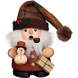 Smoker - Santa - 10,5 cm / 4.1 inch